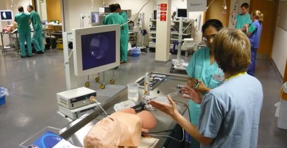Anaesthetics Course